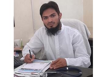 Dr Junaid Alam, MBBS