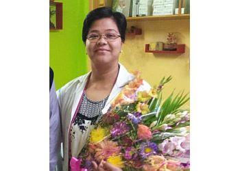 Dr. Junamoni Borgohain, MD