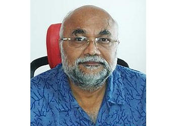 Dr. Jwalith Sheth, MBBS, MS