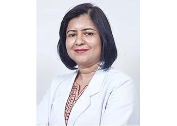 Dr. Jyoti B. Sharma, MBBS, MD, DM