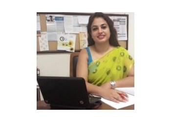 Dr. Jyoti Kapoor Madan, MBBS, DPM, DNB