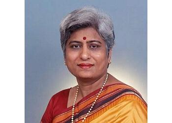 Dr. Jyotsna Zope, MBBS, DNB, MD
