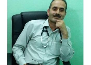 Dr. Kaiser Habib, MBBS, MD, DM, FESC - SHIFA MEDICAL CENTRE