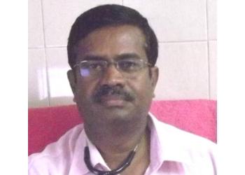 Dr. K.A.V Subrahmanyam,  MD, DM