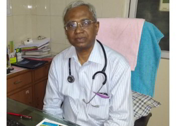 Dr. K. Dileep Kumar, MD, DM