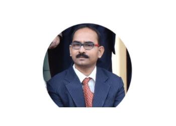 Dr. KK Bhoi, MBBS, MD, DM