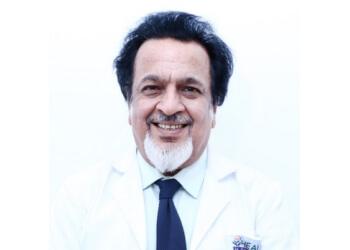 Dr. K K Gombar, MBBS, MD