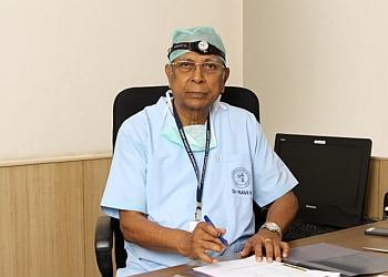 Dr. K.K Ramalingam, MBBS, DLO, FRCS