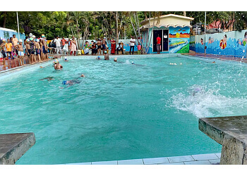 Dr.KL Rao Swimming Pool