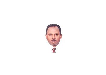 Dr. K. Lakshminarayanan, M.S., FAIS., FMAS, FIAGES, FICS