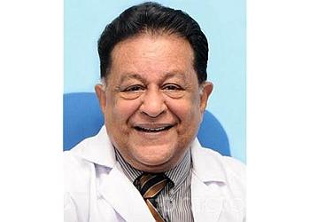 Dr. K. M. Cherian, MBBS, FRACS