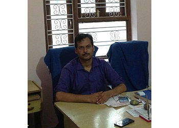 Dr. K. M. Mishra, MBBS, MS, M.CH