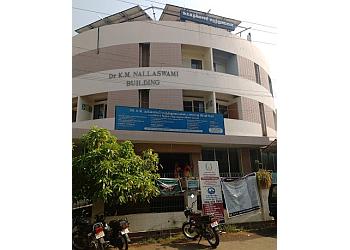 Dr. K M Nallaswamy, MBBS