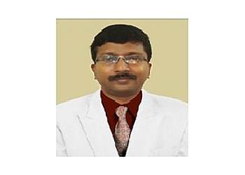 Dr. K. Madhusuthan, MBBS, MS, M.Ch, MRCS