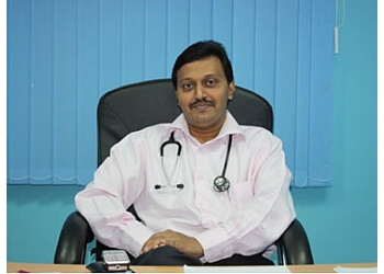 DR. NARAYANAN, MBBS, MD, DM, DNB
