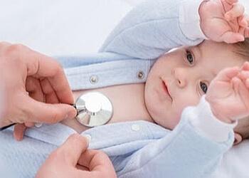 Dr.K.P. Kushwaha, MBBS