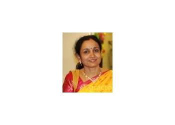 Dr. K Padmavathi, MBBS, MD