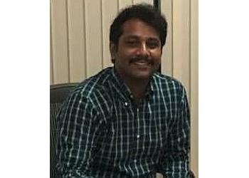 Dr. K. Prashanth Kumar, MS, MCH
