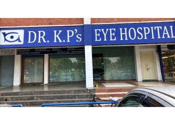 Dr. K.P's Eye Care and Laser Centre