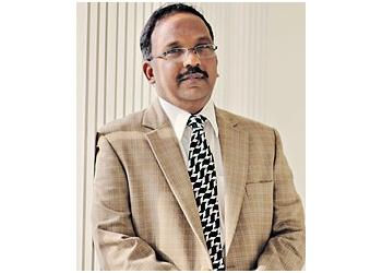 Dr. K. Ramesh, MS, FRCS, DNB, FEBU