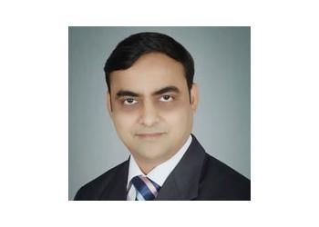Dr. K.S. Jaiswal  MBBS, MS, MCh