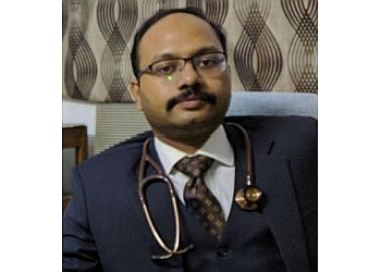 Dr. K. S. Narayan, MBBS, MD, DM