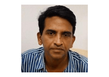 Dr. K Satish, MBBS, MS