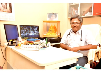 3 Best Orthopaedic Surgeons in Pondicherry - ThreeBestRated