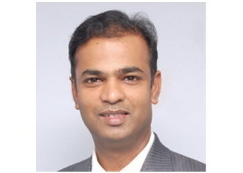 DR. SUDHIR K. REDDY, MS ORTHO, MCH ORTH, FRCS , FRCS Tr & Orth