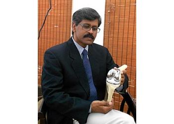 Dr. K. Vinodh, MBBS, D.Ortho