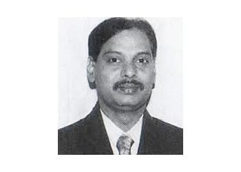 Dr.K. Vishnu Prasad, MBBS, MS, M.Ch