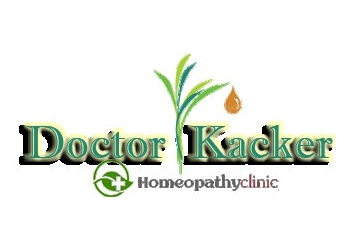 Dr. Kacker Homeopathic Clinics