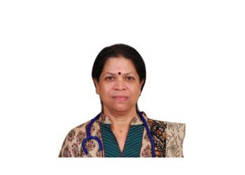 Dr. Kalpana Dash, MBBS, MD, DM