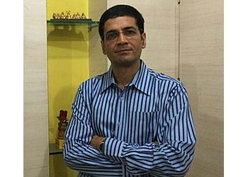 Dr. Kamal Jain, MBBS, MD