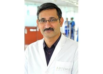 Dr. Kamal Verma, MBBS, DMRT, DNB
