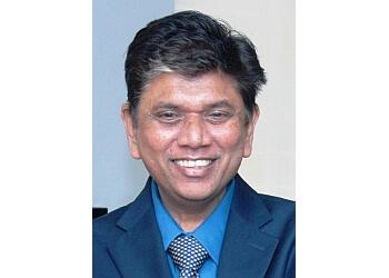 Dr. Kamlesh Parikh, MBBS, MD, DNB