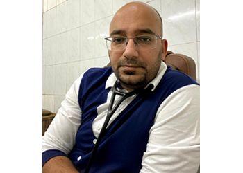 Dr. Kamran G.H. Homin, MBBS, MD