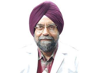 Dr. Kanwarjeet Singh, MD