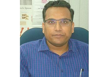 Dr. Kapil Jain, MBBS, MS, M.Ch