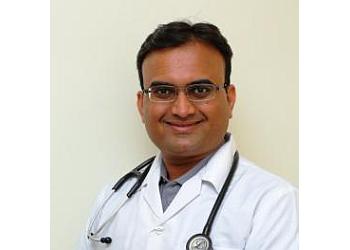 Dr. Kapil Virpariya, MD, DM