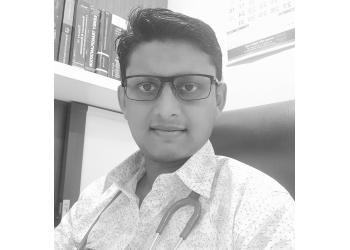 Dr. Karan Saraf, MD, DM