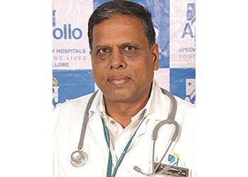 Dr. Karnam Gowrinath, MBBS, MD