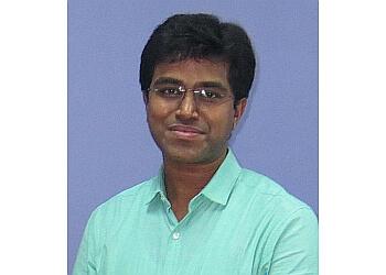 Dr. Karthick Annamalai, MBBS, MD, MRCPCH, FAGE