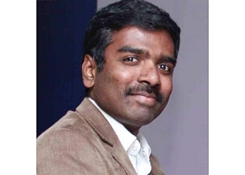 Dr. Karthik M. Selvaraj, MBBS, MS