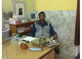Dr. Karun Khare, MBBS, MS - ENT - Dr. Karun Khare ENT Clinic