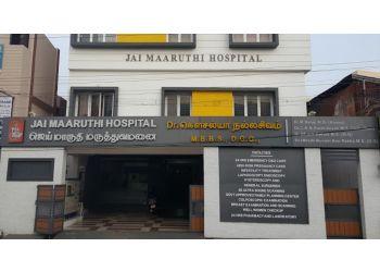 Dr. Kausalya Nallasivam, MBBS, MD - JAIMARUTI HOSPITAL