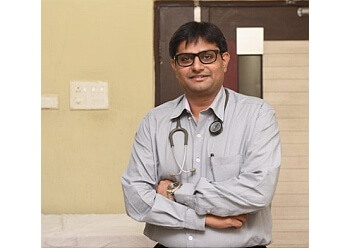 Dr. Kaushal B Patel, MBBS, MD, DM - BHARAT CANCER HOSPITAL AND RESEARCH INSTITUTE