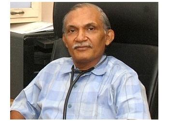 Dr. Kaushik K Trivedi, mbbs, MD