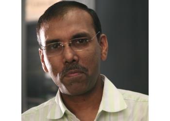 Dr. Kaushik Pandit, MD, DNB, DM
