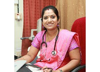 Dr. Kavitha.L.S, MS